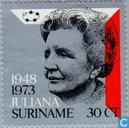 Juliana Jubilee 1948-1973
