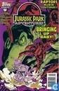 Jurassic Park- Adventures 9