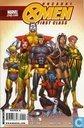 Uncanny X-men: First Class 1