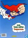Comics - Bessie Turf - Zwaar onderuit