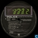 Platen en CD's - Police, The - Ghost in the Machine