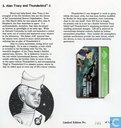 Astronaut Thunderbird 3, Alan Tracy