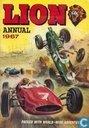 Lion Annual 1967
