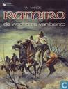 Strips - Ramiro - De wachters van Bierzo