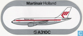 Martinair - A310C (01)