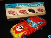 Jaguar E-type Stunt Car