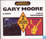 G-force + Live at the Marquee