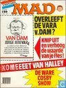 Comic Books - Mad - Vol.1 (magazine) (Dutch) - Nummer  180