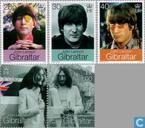 1999 Lennon, Yoko Ono et John-mariage (GIB 217)