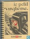 """Le petit """"Vingtième"""" Agenda 1995"""