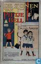 Bucher - Pietje Bell - De zonen van Pietje Bell