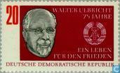 Walter Ulbricht 75 ans