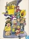 Comic Books - Afd. Droogduck - Nummer  14