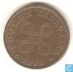 Finlande 1 penni 1966