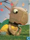 Fabeltjeskrant nr 3 - Stoffel de Schildpad