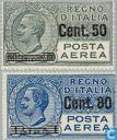 1927 Airmail (ITA 89)