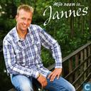 Mijn naam is... Jannes