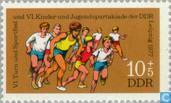 festival de gymnastique et de sport