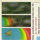 23ste Wereldkartoenale Knokke-Heist '84 - De mens wil lachen