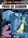 Comics - Joko Zuno - Prooi en schaduw