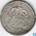 South Africa 1 florin 1928
