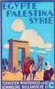 Egypte, Palestina, Syrië