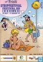 12e Fristi Stripfestival Festival BD Koksijde 19 July - 17 August '97