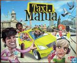 Taxi Mania Amsterdam