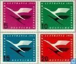 1955 Lufthansa (BRD 35)
