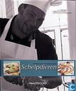 Schelpdieren; het nieuw Nederlands schelpdierenboek