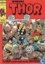 Strips - Ant-Man [Marvel] - De bron aan het einde van het universum!