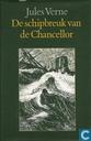 De schipbreuk van de Chancellor