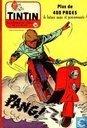 Tintin recueil 30