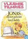Jonas en het geheim van Daddy