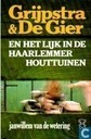 Grijpstra & De Gier en het lijk in de Haarlemmer Houttuinen Doublure van 4187177