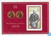 Lénine, 1857-1933 Iljitsch Wladimir
