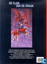 Strips - Clan van de draak, De - Godsgericht