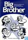 Comic Books - Big Brother - Big Brother - Strips en cartoons over het overbekende televisie-programma