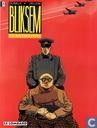 Comic Books - Bliksem - Clandestien