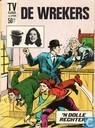 Strips - Wrekers, De [tv] - 'n Dolle rechter!