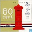 Postage Stamps - Netherlands [NLD] - National Post Company
