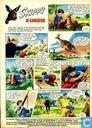 Comics - Sjors van de Rebellenclub (Illustrierte) - 1968 nummer  23