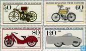 Motos historiques