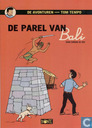 Strips - Tom Tempo - De parel van Bali