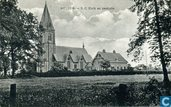 RUURLO, - R.C. Kerk en pastorie