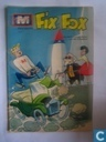 Strips - Fix en Fox (tijdschrift) - 1962 nummer  10