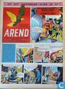 Bandes dessinées - Arend (magazine) - Jaargang 6 nummer 27