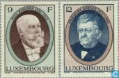 1990 hommes de l'État (LUX 413)