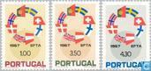 1967 EFTA (POR 180)