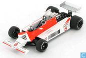 McLaren M29 - Ford
